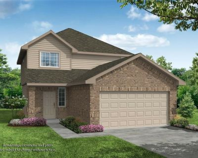8348 Horned Maple Trail , Fort Worth, TX 76123
