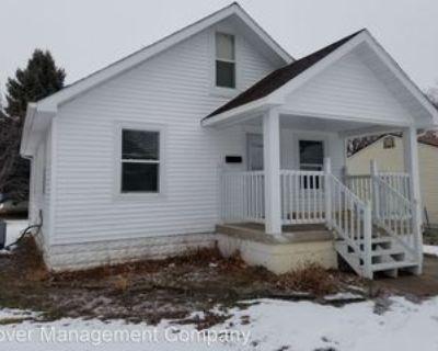 109 E Phillip Ave, Norfolk, NE 68701 2 Bedroom House