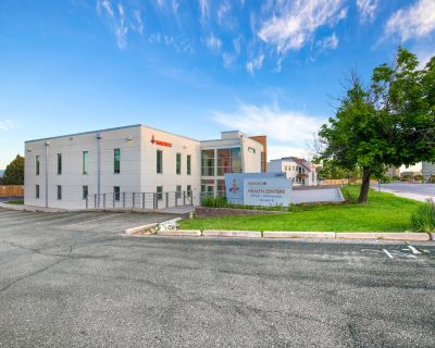 Net Leased Medical Campus