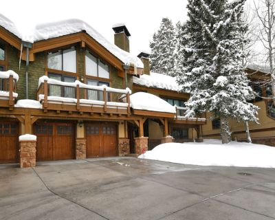 Spacious and Completely Remodeled in 2019 - Walk to Lifts & Stein Eriksen Lodge - Park City