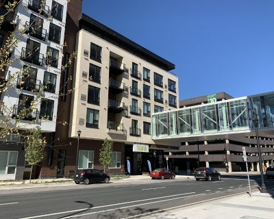 Skyway Retail Space Available in Downtown Minneapolis