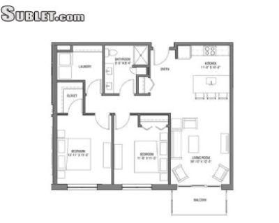 $1890 2 apartment in Madison