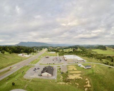 NNN Food City Ground Lease + 172 Acres