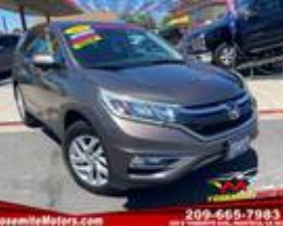 2015 Honda CR-V EX for sale