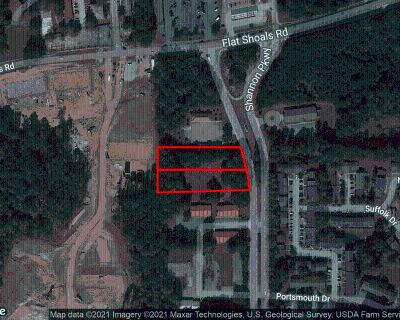 1.81 Acres Commercial Land In Union City