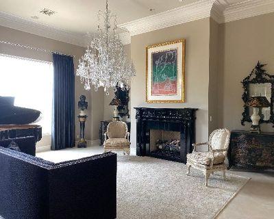 Fine Estate! Troon, Az Maitland Smith, Picasso, Marc Chagall, Dali, Furniture !