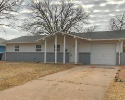 308 Bainbridge Rd #1, Oklahoma City, OK 73114 3 Bedroom Apartment
