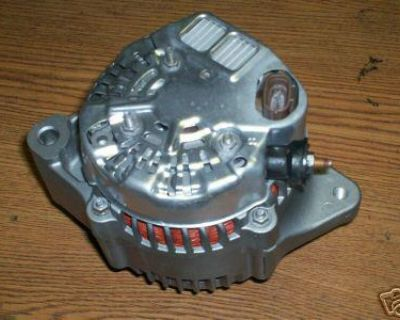 Toyota 4runner Alternator 00 L4 2.7 95a / Tacoma L4 2.4 2.7l 00 01-04