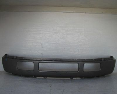 Ford F250 F350 Super Duty Front Bumper W/opening Flares 05-07