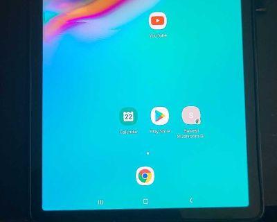 Samsung Galaxy Tab S5e 10.5 Inch Tablet