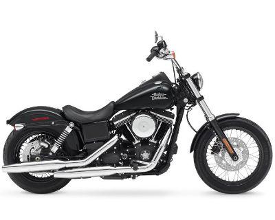 2013 Harley-Davidson Dyna Street Bob Cruiser Temecula, CA