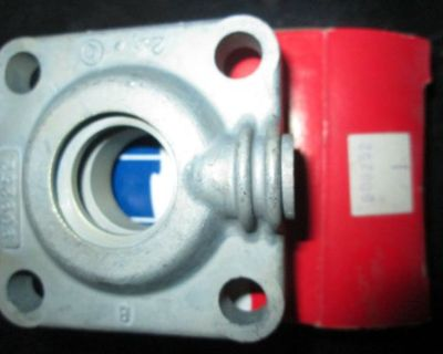 Omc Stringer & Cobra Trim Cylinder End Cap 0909252 909252 Oem New