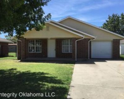 1012 Nw 14th St, Moore, OK 73160 4 Bedroom House