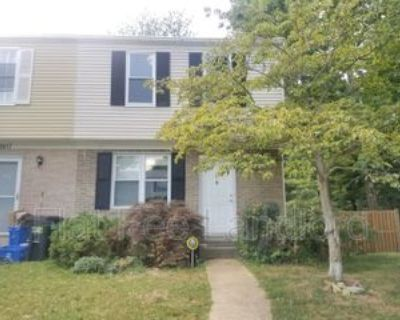 9015 Chesley Knoll Ct, Montgomery Village, MD 20879 4 Bedroom House
