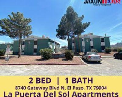 S Gateway North Blvd #133, El Paso, TX 79901 2 Bedroom Apartment
