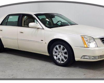 2009 Cadillac DTS 1SC