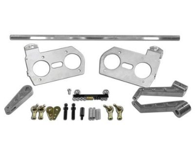 Porsche 914-4 Hex Bar Linkage For IDF Carburetors
