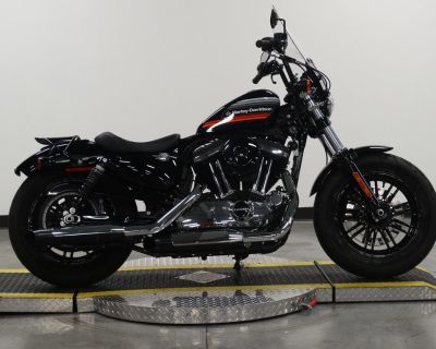 2019 Harley-Davidson Sportster Forty-Eight Special XL1200XS