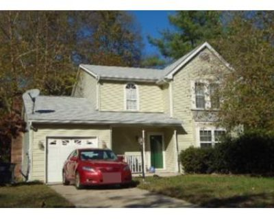3 Bed 2.5 Bath Foreclosure Property in Waldorf, MD 20603 - Jaguar Ct