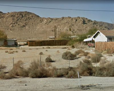 0.2 Acres for Sale in Trona, CA