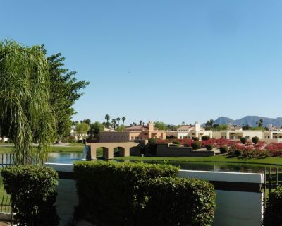 Palm Springs Area Home 2Bed,2Bath,Den, Pool, Tennis, Quiet Central Location - Cathedral City