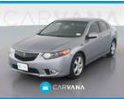 2013 Acura TSX Gray, 72K miles