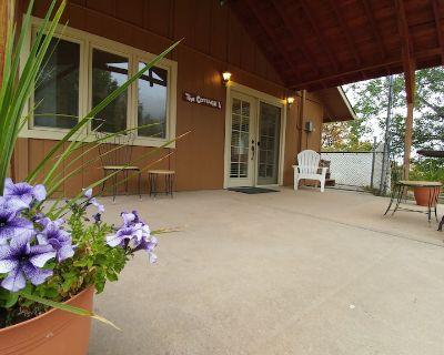 Waltons Mountain Cottage - Manitou Springs