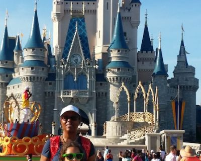 Spend a Majestic vacation-5 Star Resort next to Disneyworld 10% discount in July - Four Corners