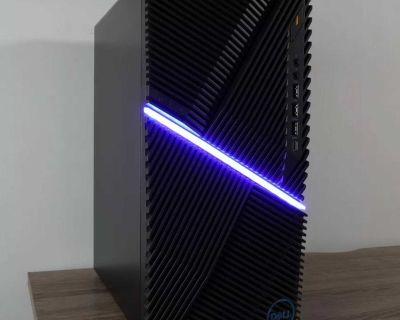 New Dell G5-5000 i5-10th Gen Desktop PC