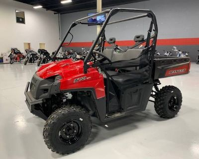 2021 Polaris Ranger 570 Full-Size Utility SxS Bessemer, AL