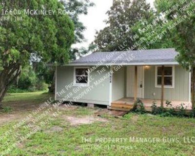16604 Mckinley Rd, Umatilla, FL 32784 2 Bedroom House