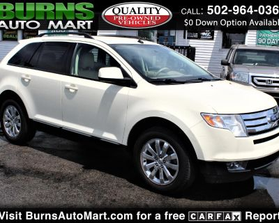 Used 2007 Ford Edge AWD 4dr SEL