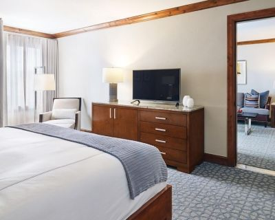 Executive One Bedroom Suite - Vail