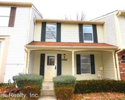 3626 Van Horn Way, Fairland, MD 20866 3 Bedroom House