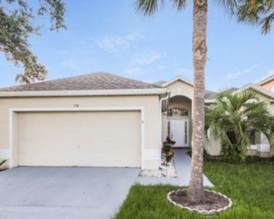 738 Lake Biscayne Way, Orlando, FL 32824 3 Bedroom House