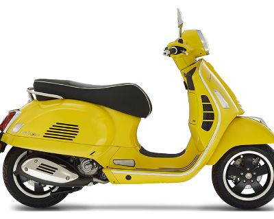 2021 Vespa GTS Super 300 HPE Scooter West Chester, PA