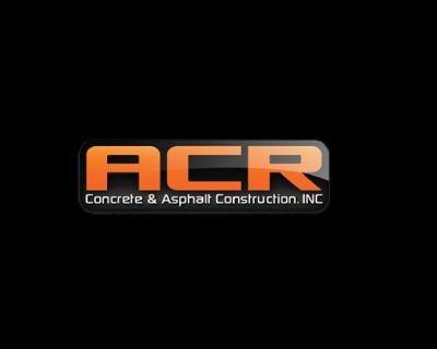 ACR Concrete & Asphalt Construction Inc.