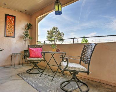 Unique Long Beach House w/Garden, Grill & Balcony! - Sutter