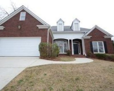 3271 Masters Pass Ln, Snellville, GA 30039 3 Bedroom House