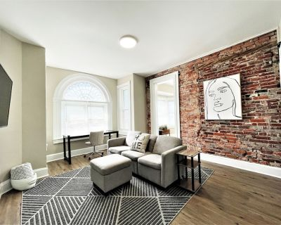 Gilpin Grand - Renovated space in Trolley Square - Wilmington