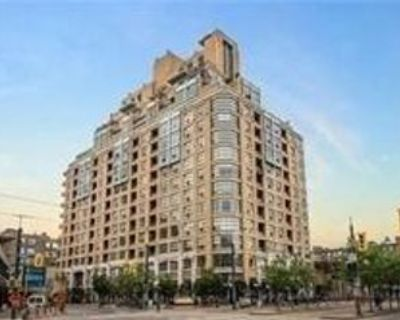 438 Richmond St W #311, Toronto, ON M5V 3S6 1 Bedroom Apartment