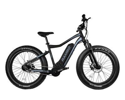 2021 RAMBO PURSUIT E-Bikes Recreation Port Washington, WI