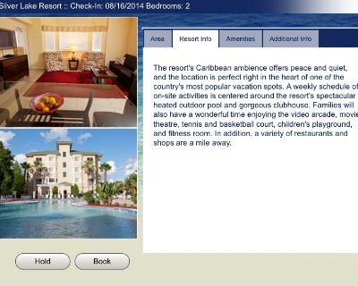 Condo for Rent in Orlando, Florida, Ref# 2520041