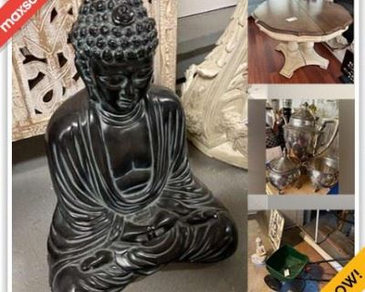 Haddon Heights Moving Online Auction - East Kingshighway