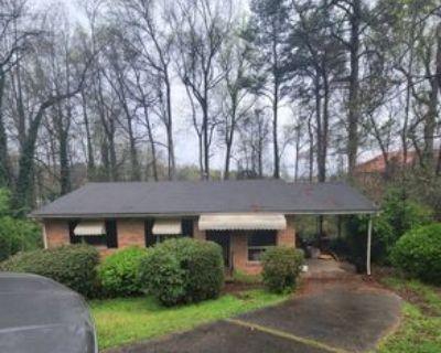 502 Fairlane Cir Nw, Atlanta, GA 30331 3 Bedroom House