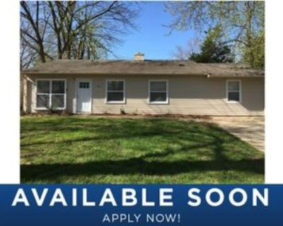 27 Steeplechase Dr, Saint Peters, MO 63376 3 Bedroom House