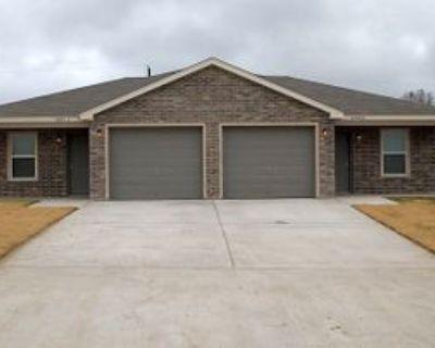 5709 Rustler Dr #A, Killeen, TX 76543 3 Bedroom Apartment