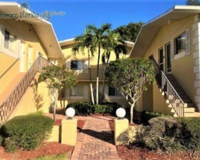 8061 Country Road #202, Fort Myers, FL 33919 1 Bedroom Apartment