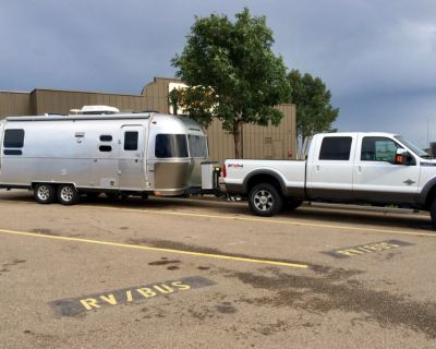 2015 Airstream FLYING CLOUD 25