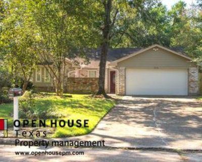 2026 Fir Springs Dr, Houston, TX 77339 3 Bedroom House